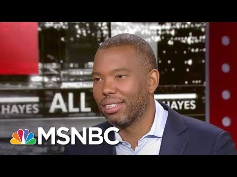 Ta-Nehisi Coates: 'You Might Be A White Supremacist' | All In | MSNBC