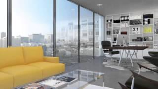 Midtown Tel Aviv - מגדל המשרדים בלב תל אביב