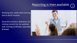 QCompliance - Our Management Information System