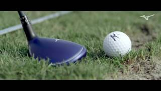 Mizuno JPX900 Hybrid - Full length R&D film