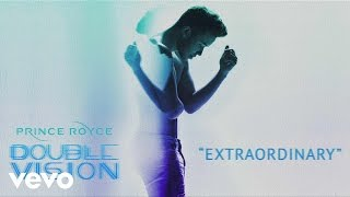 Prince Royce - Extraordinary (Cover Audio)