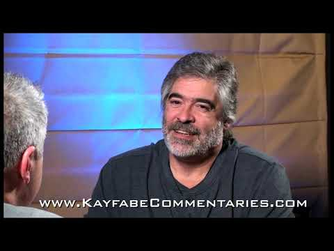 Breaking Kayfabe w Vince Russo official trailer for shoot interview