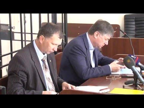 Ходатайство ГПУ о назначении Краснову судебно-психиатрической экспертизы не рассмотрено