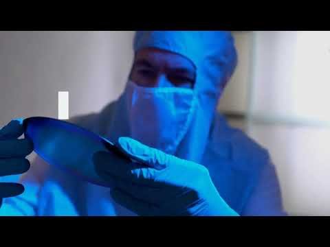 Video thumbnail for Semiconductor – Humidity & Temperature Control Systems | Air Innovations