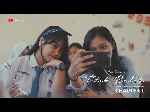 Hanin Dhiya - Titik Balik : Chapter 1 (Film Pendek) Mp3