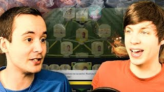 INSANE BREAKTHROUGH YOU HAVE TO TRY!! - FIFA 17