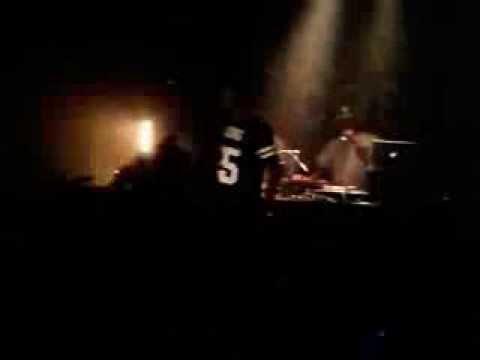 Flatbush Zombies (Live) 09/08/13 à Paris (Nouveau Casino) : présentations