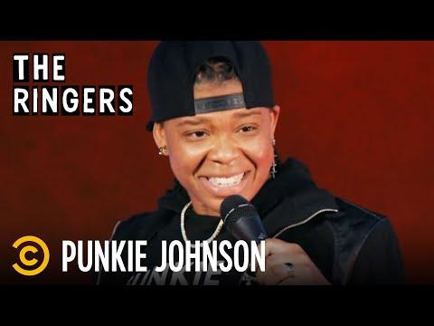 Living by a Code - Punkie Johnson - Bill Burr Presents ...