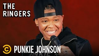 Living by a Code - Punkie Johnson - Bill Burr Presents: The Ringers