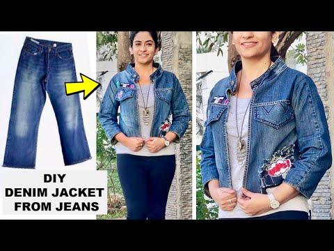 4c04a20266368e Ladies Denim Jackets - Retailers in India