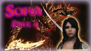 Skyrim Mod: Sofia, Part: 1