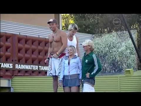 Big Brother Australia 2007 - Day 99 - Daily Show