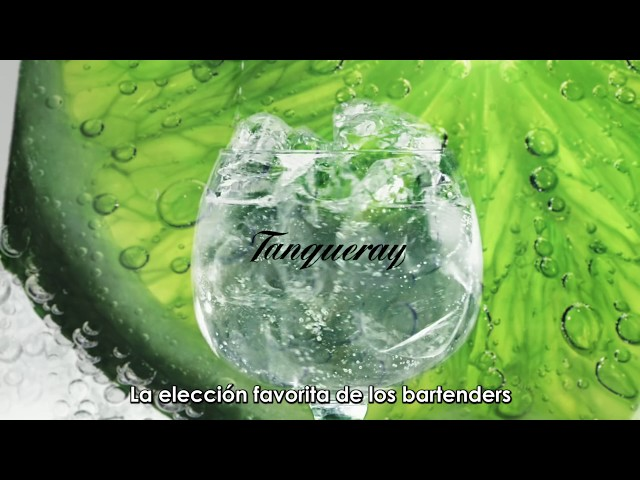 Tanqueray - Facebook & Instagram Ads