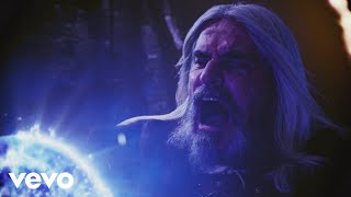 "Video thumbnail of ""Amon Amarth - Crack the Sky"""