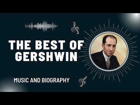 , title : 'The Best of Gershwin'