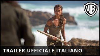 Tomb Raider - Trailer Ufficiale Italiano | Kholo.pk