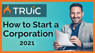 How to Start a Corporation - 5 Easy Steps