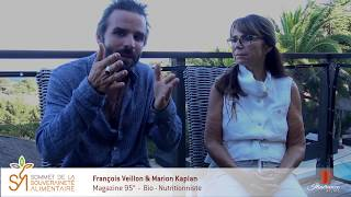 Les extraits du Sommet #023 – Marion Kaplan & François Veillon