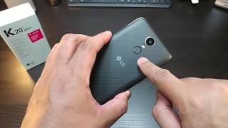 LG K20 PLUS Unboxing ( Great Price ! Great Phone ! )