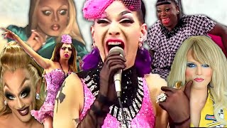Drag Queens Going Absolutely Insane The House Down