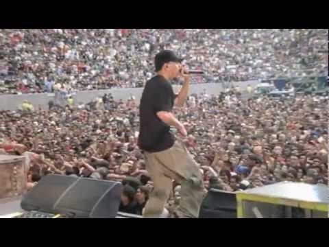 Matt Hellwing | Linkin Park – Meteora