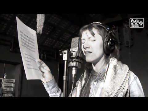 Elisa - canta il Jingle di Radio Italia