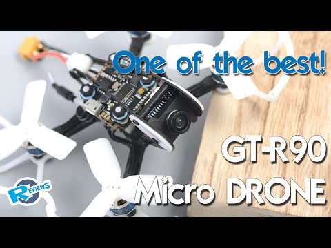 Best 2018 micro race quad by Diatone from BangGood