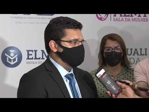 Procurador-geral da ALMT explica decisão do STF que suspendeu a eleição da mesa diretora
