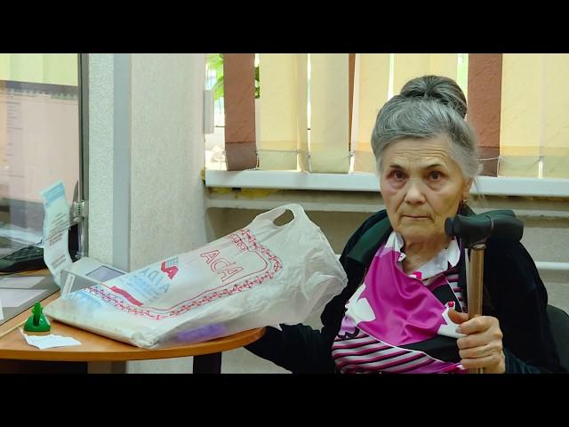 Ангарские пенсионеры в должниках