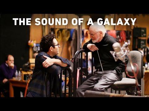 John Williams DiscussesThe Force AwakensMusic For Rey And Kylo Ren