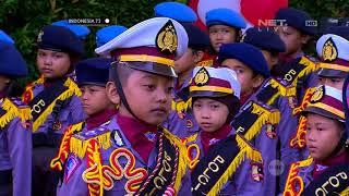 Download Video Indonesia 73 - Kecenya Para Polisi Cilik Baris-berbaris MP3 3GP MP4