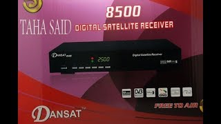 تحميل اغاني اسرار تعديل وصلة دان سات 8500 الصينى MP3