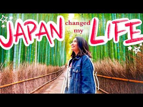 moving to Japan by myself at 18 to study abroad changed my life | Doshisha University Student