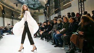 Alexandre Vauthier | Haute Couture Spring Summer 2019 | Full Show