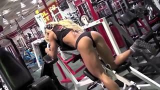 Рацион питания фитнес бикини