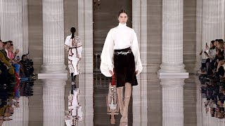 Victoria Beckham | Fall Winter 2020/2021 | Full Show