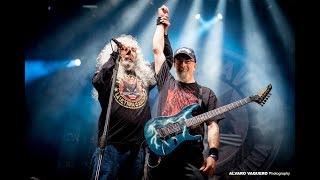 ANGELES DEL INFIERNO- Nada que perder - guitar cover ( Montxo Costoya )