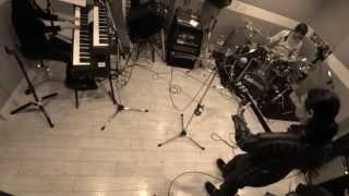 Derek Trucks Band - So Close, So Far Away (Cover Studio Jam Session)