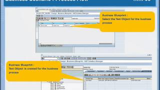 Automating SAP Testing with QTP 10 and QC 10