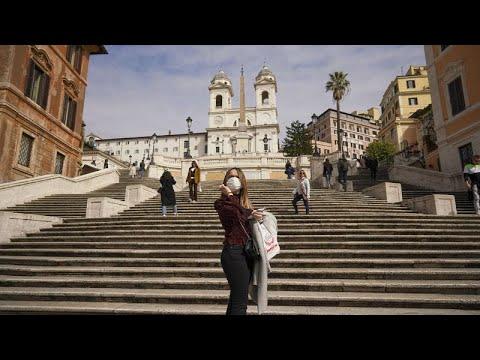COVID-19: Ο οικονομικός αντίκτυπος στην Ιταλία
