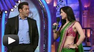 Elli Avram Praises Salman Khan : Salman Is A Wonderful Person
