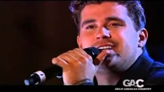 "Josh Gracin ~ ""The Dance"""