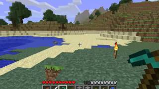 Gambar cover Minecraft Tutorials - 20 - How to Survive & Thrive (Halloween update!)