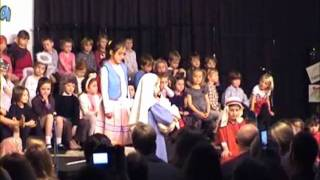 Babushka - James' Christmas Play.wmv