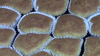 MAGDALENAS DE LIMÓN | recetas de cocina faciles rapidas y economicas de hacer - comidas ricas