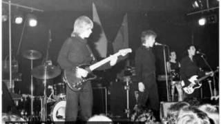 Ultravox!(John Foxx) - 1979 US Tour rarities - Touch and Go