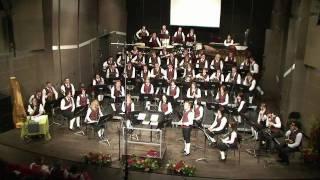 20101030 - 02 Slawischer Tanz Nr.3 - TMK St.Georgen/Klaus - Jubiläumskonzert 2010