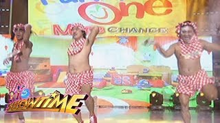 It's Showtime Funny One: Powder Boyz   One More Chance