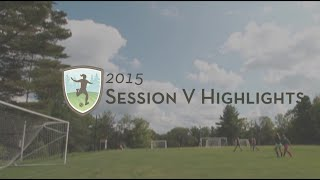 2015 Session V Highlights