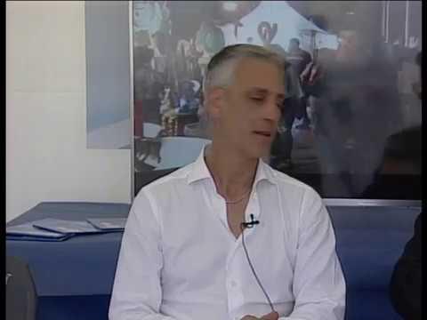 RADUNO VELE 2018 : ENRICO MEINI COMMENTA IL PRIMO GIORNO DI REGATA